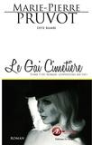 Marie-Pierre Pruvot - J'inventais ma vie  : Le gai cimetière - Saga identitaire.