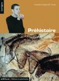 Marie-Pierre Régal et Florence Landais - Préhistoire - Vocabulaire bilingue LSF/Français.