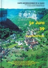 Marie-Pierre Rothé - Le Jura - 39.