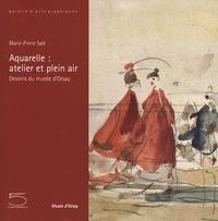 Aquarelle : atelier en plein air - Dessins du musée dOrsay.pdf