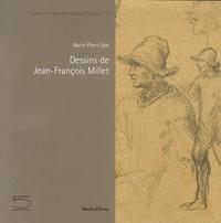 Marie-Pierre Salé - Dessins de Jean-François Millet.