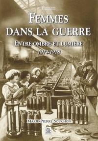 Rhonealpesinfo.fr Femmes dans la guerre - Entre ombre et lumière 1914-1918 Image