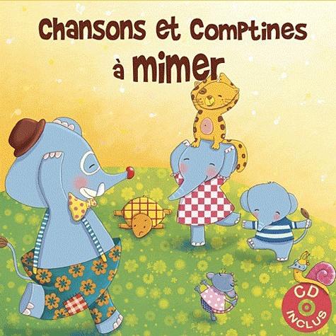 Chansons et comptines à la crèche avec 1 CD audio - Rémi Guichard,Françoise Bobe