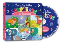 Marie-Pierre Tiffoin et  Rémi - Les plus belles comptines et berceuses. 1 CD audio