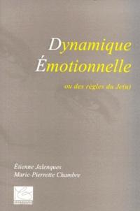 Goodtastepolice.fr Dynamique émotionnelle ou des règles du je(u) Image