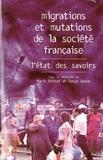 Marie Poinsot et Serge Weber - Migrations et mutations de la société française.
