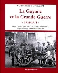 Marie Polderman - La Guyane française de 1676 à 1763 - Mise en place et évolution de la sociéte coloniale, tensions et métissage.