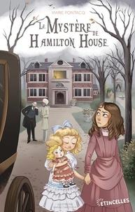 Marie Pontacq - Le Mystère de Hamilton House.