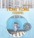 Marie Pottiez - Hong Kong - L'essentiel. 1 Plan détachable