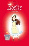 Marie Potvin - Zoélie l'allumette Tome 7 : Le protecteur de fantômes.