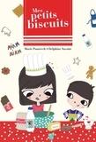 Marie Pourrech - Mes petits biscuits.