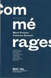Marie Preston et Fabienne Dumont - Commérages - 2 volumes.