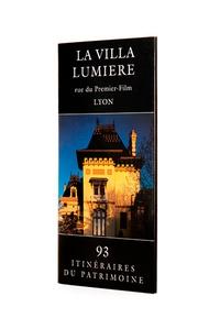 Histoiresdenlire.be La villa lumière, Hôtel de ville Evian-les-bains - 112 itinéraires du patrimoine Image