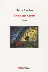 Marie Rivière - Fond de carte.