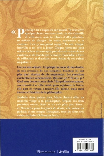 Le voyage de Pénélope. Une odyssée de la pensée