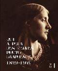 Marie Robert et Thomas Galifot - Qui a peur des femmes photographes ? 1839-1945.