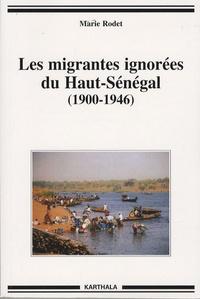 Deedr.fr Les migrantes ignorées du Haut-Sénégal - 1900-1946 Image