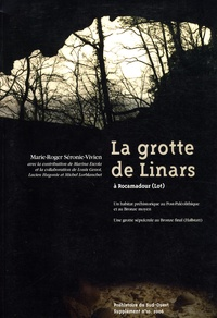 Marie-Roger Séronie-Vivien - La grotte de Linars à Rocamadour (Lot).