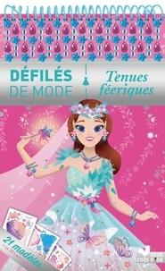 Marie-Rose Boisson - Tenues féériques.
