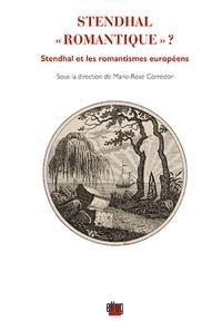 Stendhal romantique? - Stendhal et les romantismes européens.pdf
