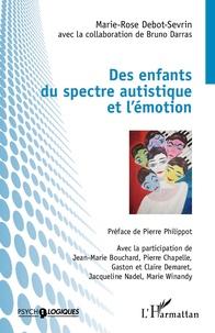 Checkpointfrance.fr Des enfants du spectre autistique et l'émotion Image