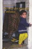 Marie Rose Moro et Hélène Asensi - Devenir des traumas d'enfance.