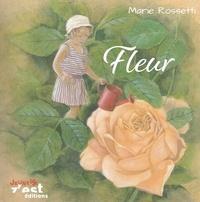 Marie Rossetti - Fleur.