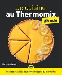 Deedr.fr Je cuisine au Thermomix pour les nuls Image
