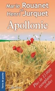 Marie Rouanet et Henri Jurquet - Apollonie.