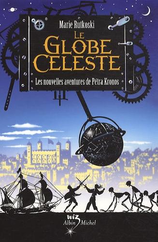Marie Rutkoski - Le Globe céleste.