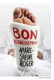 Marie-Sabine Roger - Bon rétablissement.