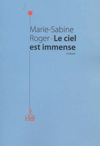 Marie-Sabine Roger - .