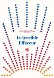 Marie-Sabine Roger - Le terrible effaceur.