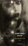 Marie-Sabine Roger - Un simple viol.