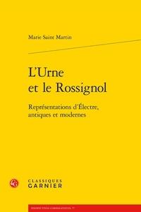 Lurne et le rossignol - Représentations dElectre, antiques et modernes.pdf