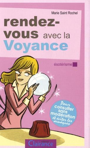 Marie Saint Rochel - Rendez-vous avec la voyance.
