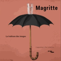 Marie Sarré et Marion Diez - Magritte - La trahison des images.