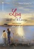 Marie Schoepfer - Lisa  : Lisa sous le ciel de camargue.