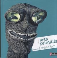 Histoiresdenlire.be Arts primitifs - Entrée libre Image