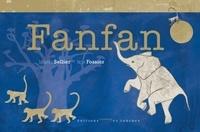 Marie Sellier et Iris Fossier - Fanfan.