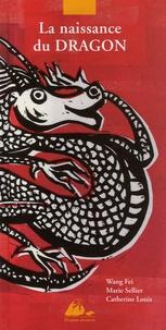 Cjtaboo.be La naissance du dragon Image