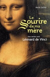 Le sourire de ma mère - Une année avec Léonard de Vinci.pdf