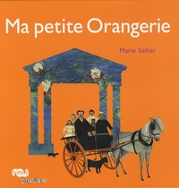 Histoiresdenlire.be Ma petite Orangerie Image
