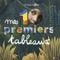 Marie Sellier - Mes 10 premiers tableaux.
