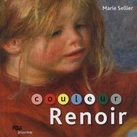 Marie Sellier - Renoir couleur.