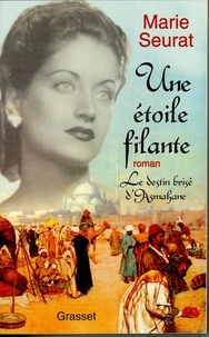 Marie Seurat - Une étoile filante.