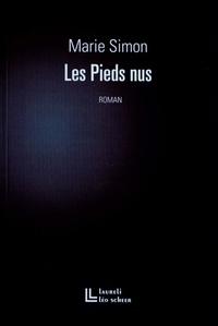 Marie Simon - Les Pieds nus.