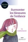Marie-Soleil Léger - Surmonter les blessures de l'enfance - La maltraitance.