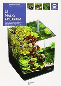 Marie-Sophie Germain - La nano-aquarium.