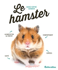 Marie-Sophie Germain - Le hamster.